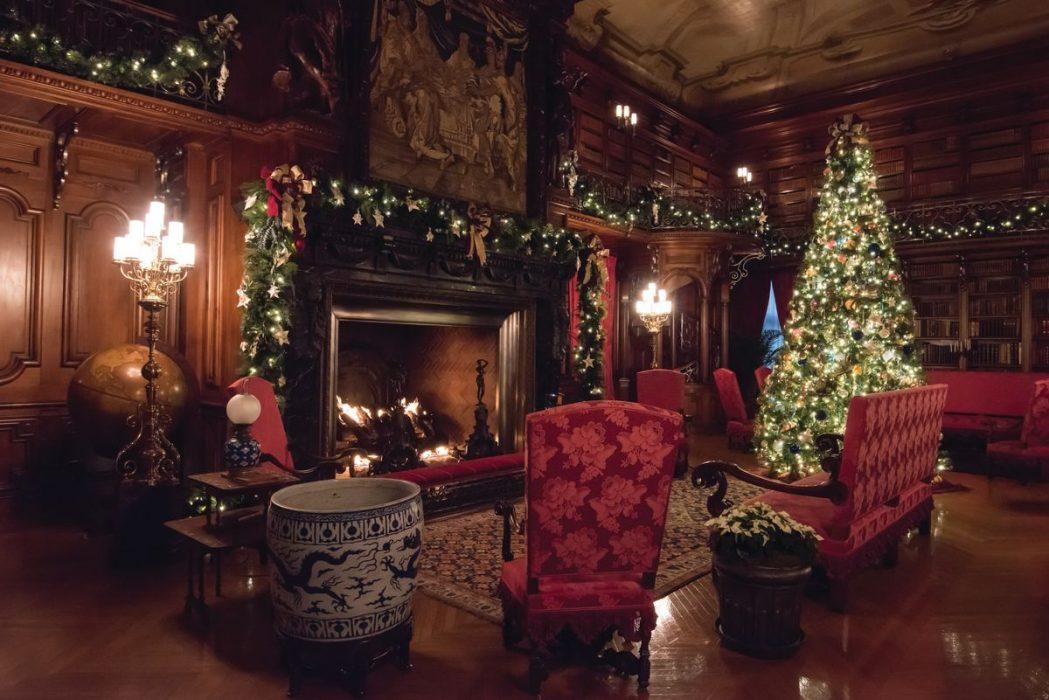 Nápady na dárky z roku 2020, inspirované Biltmore®, největší soukromou rezidencí v Americe