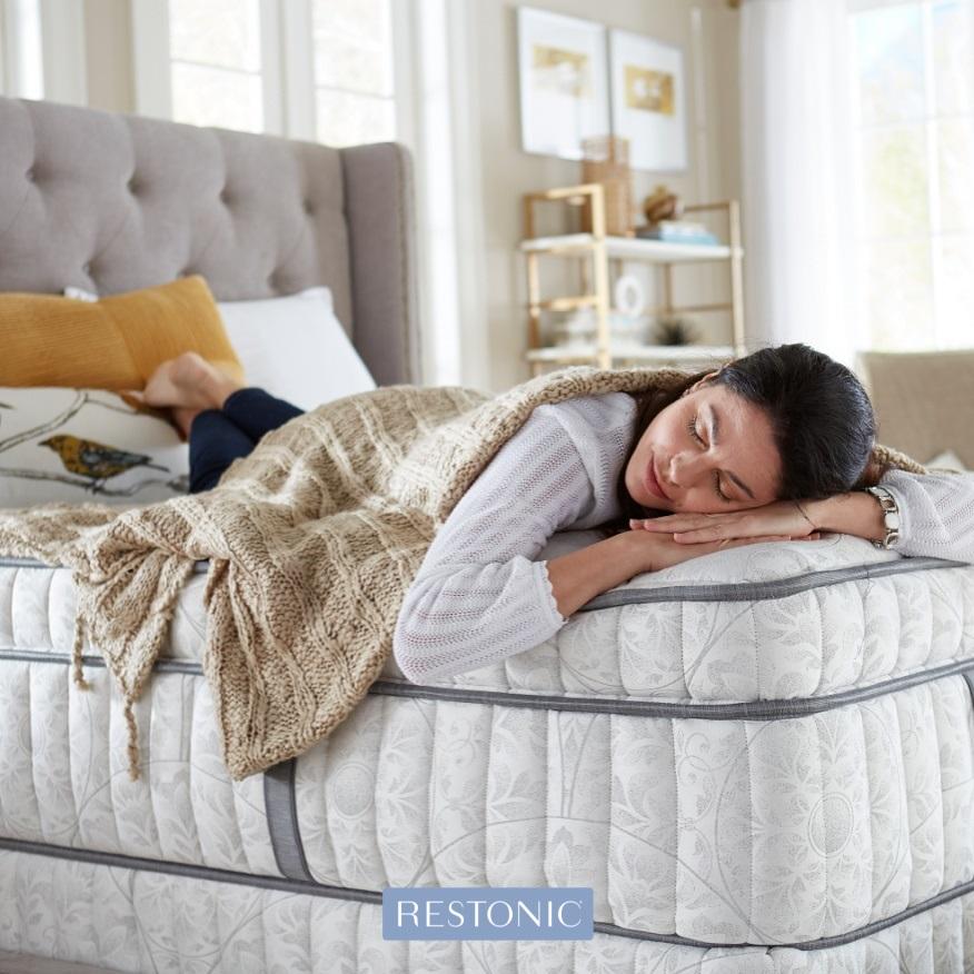 Co o vás říká vaše poloha ve spánku?