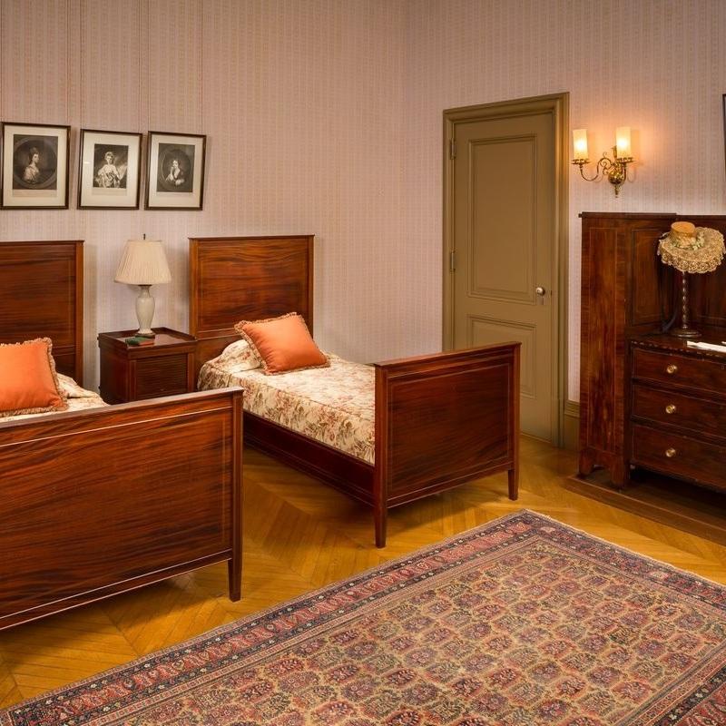 Watson bedroom biltmore