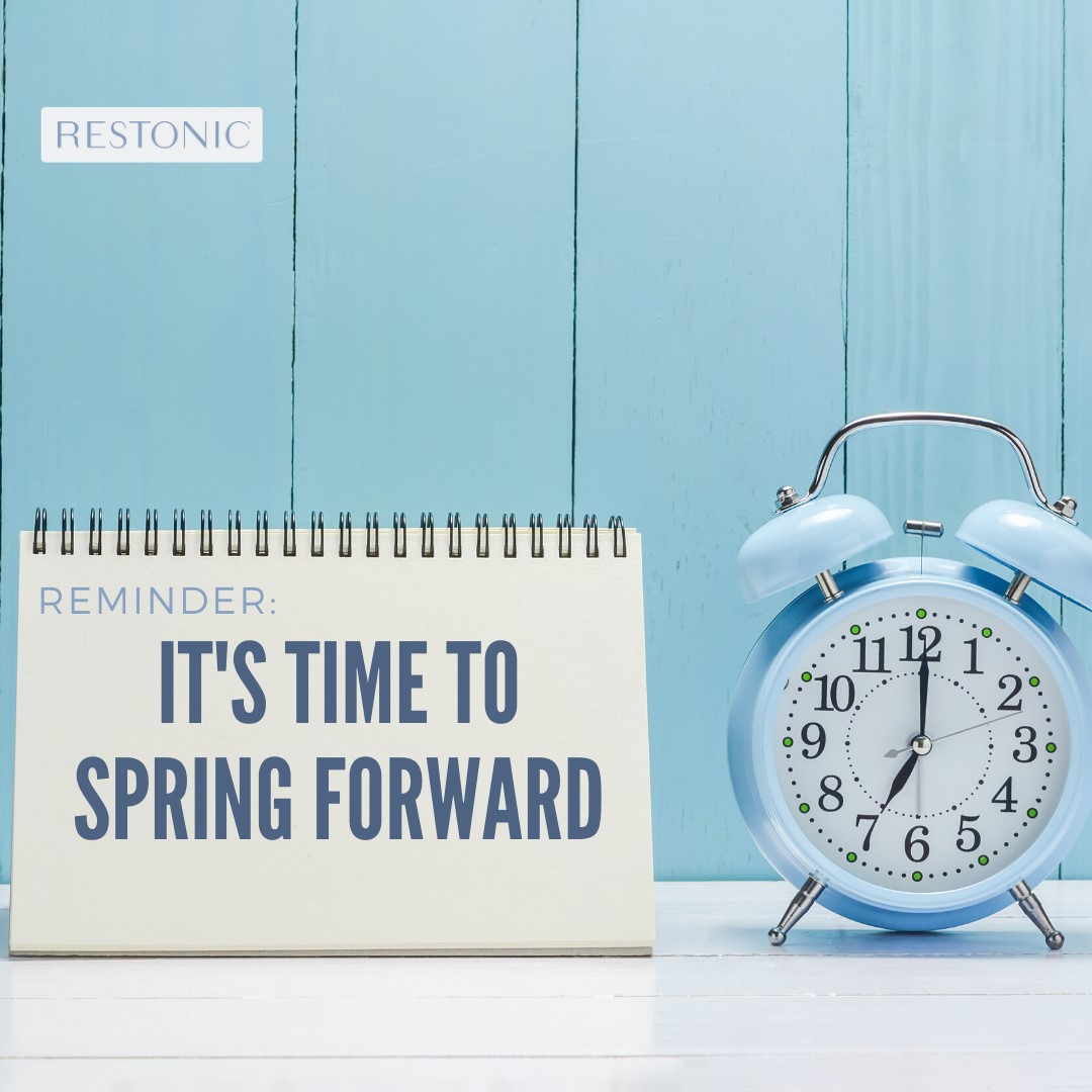 Daylight Saving Time – expert life hacks to help you cope
