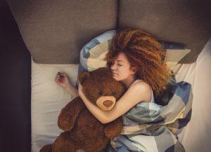 Good news for side sleepers