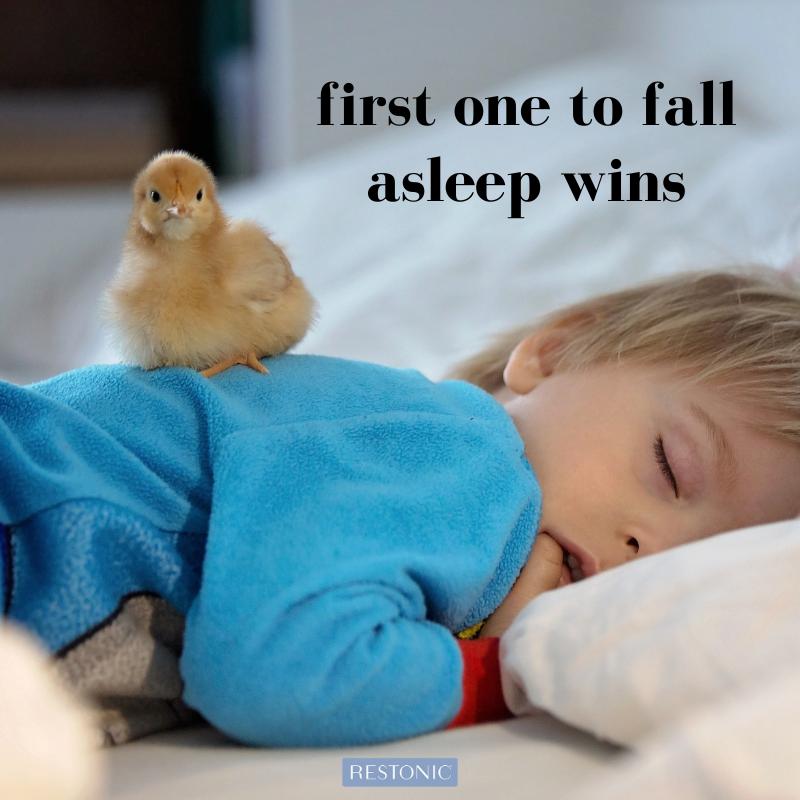 Jak spravovat rutiny rodinného spánku