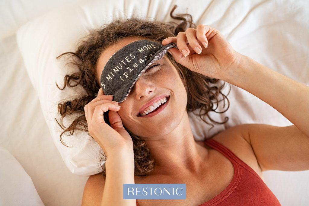 Zlepšuje vaše postel spánek - nebo naopak zhoršuje?