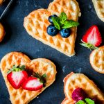 Valentine's Day Breakfast in Bed Recipes