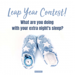 leap year contest
