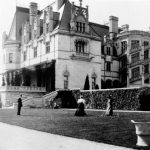 Hidden Doors of the Historic Biltmore® House