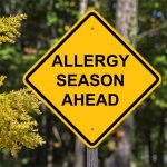 Sleep Problems Caused by Allergies are Nothing to Sneeze At!