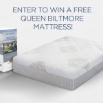 Biltmore Free Mattress Contest