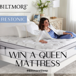 Biltmore mattress