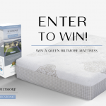 Biltmore/Restonic Shippable Sleep Mattress Contest