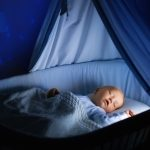 Do Your Kids Have Healthy Sleep Habits?