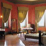 biltmore, biltmore estate, vanderbilt family home, ashville, north carolina, biltmore mattress, luxury mattress