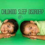Determine if your child has good sleeping habits and how it can affect their health