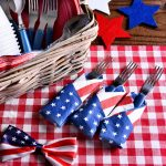 July 4th Desserts & DIY Crafts the Whole Family Will Love