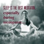 Tackle menopause and learn how to sleep better
