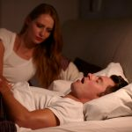 Ways to combat snoring & get better sleep
