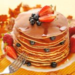 Mouthwatering pancake recipes.
