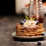 Jumpstart Your Morning with Mouthwatering Pancakes