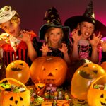 Will Halloween Candy Wreck My Sleep – and My Kid