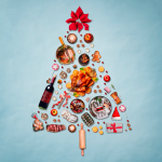 How to Turn Your Christmas Holiday Leftovers into Breakfast