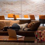 5 Reasons to Ditch Netflix & Sleep Better