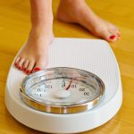 Lack of sleep can result in weight gain.