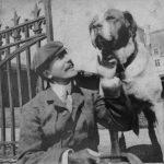 Cedric and George Vanderbilt