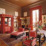 George Vanderbilt Bedroom Design