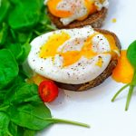 Fire Up Your Breakfast with Low-Cal, High Protein Dishes