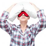 Essential Tools for a Restful Slumber—Sleep Mask & Earplugs
