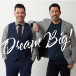 Surviving a Home Reno (Onsite!), with Help from Drew & Jonathan Scott, HGTV's Property Brothers