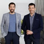 Drew and Jonathan Scott, Hosts of the Property Brothers, Offer Savvy Bedroom Décor Solutions