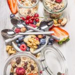Energizing Afternoon Snacks to Get You through Your Day