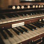 Biltmore organ christmas
