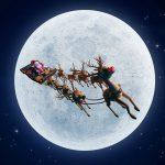 The Night Before Christmas by Restonic Mattress